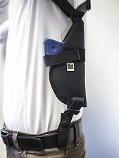 Kimber Solo Carry | Vertical Shoulder Holster w/ Double Mag Pouch. Made in USA