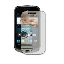 Mirror LCD Screen Protector Cover Guard Film for ZTE Prelude Z993 Avail 2 Z992
