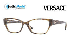 Versace VE3172 Authentic Designer Spectacle Frame with Case (All Colours)