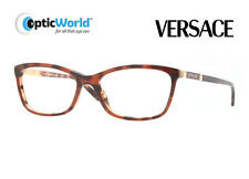 Versace VE3186 Authentic Designer Spectacle Frame with Case (All Colours)
