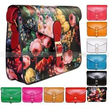 Lady Women Satchel Shoulder Bag Messenger Handbag School Crossbody Korean