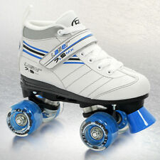 Roller Derby Laser 7.9 Kids Girls Ladies Quad Speed Skates US Sizes 3-8