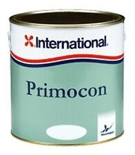 International Primocon Grey Primer Paint - 750ml or 2.5 Litre Tins Available