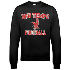 9008 bon temps Sweat inspiré par Blood vrai équipe de football vampires zombie