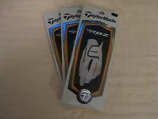 New TaylorMade RocketBallz RBZ Stage 2 Ladies Womens Golf Gloves **3-Pack**