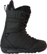 Brand New In Box 2012 Burton HAIL Mens Snowboard Boots Black 9,9.5,10,11,11.5