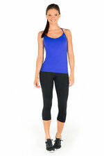 Sale!Lorna Jane Running Cycling Yasmin 7/8 Tight Size XS S M L Black RRP 89.99