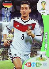 PANINI ADRENALYN WM BRAZIL 2014 - STAR PLAYER - TO CHOOSE
