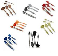 Todd English Kitchen Utensils for GREENPAN or Non-Stick Cookware - CHOOSE COLOR
