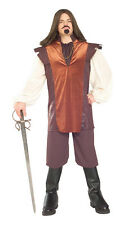 Lord of the Manor Renaissance Faire Fair Fancy Dress Up Halloween Adult Costume
