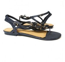 Big Shoes for Women - Barefoot Tess Holland Sandals
