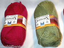 Dale of Norway Dalegarn Free Style 100% Wool Yarn Your Color Choice Knit Crochet