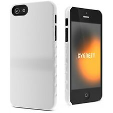 CYGNETT  AeroGrip Form Snap-on Case for  iPhone 5 / iPhone 5s / iPhone SE.
