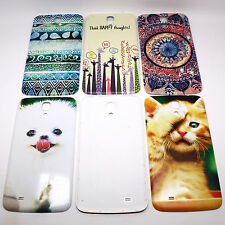 """Cute Kitten Category Battery Back Cover Case for Samsung Galaxy Mega 6.3"""" i9200"""