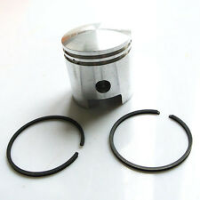 47mm 80cc Piston & Piston Rings for Motorised Bicycle Motorized Bike Parts