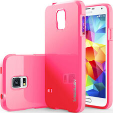 Caseology Galaxy S5 Slim Fit Soft Flexible TPU Gel Case Cover