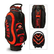 BRAND NEW Team Golf Licensed MLB Medalist Cart Bag *MULTIPLE TEAMS AVAILABLE!*