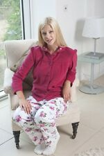 Ladies, Womens Bedjacket. Quality Fabric with Soft Brushed Lining. S, M, L, XL