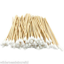 Cotton Swab Applicator, Medical Supplies, Weapon Cleaning, 500 / 2000 Piece