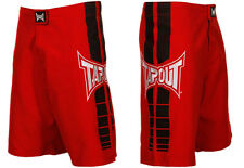 Brand New Authentic Men's TAPOUT Blocker Board SHORTS  mma ufc boxing fighting