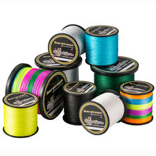 8Strands 2000M 130LB-200LB Dorisea Super Strong Dyneema Braided Sea Fishing Line
