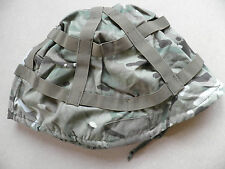 MTP helmet cover. Mk6 etc, New + unused, all sizes.