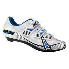 DMT Vision 2.0 Lady Road Cycle Shoe - 2013 White/Blue