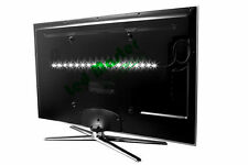 TV Background Lighting Kit Party 50-200CM RGB LED Strip Light With USB Cable