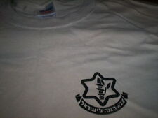 ISRAELI ARMY T-SHIRT all sizes available SPECIAL FORCES ISRAEL NEW