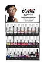 SUPERNAIL PROGEL UV LED GEL POLISH 0.5oz Super Nail Pro Gel 15ml 288-916 U PICK