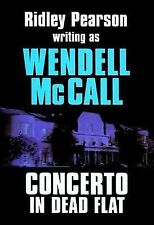 Concerto in Dead Flat (Chris Klick Mysteries)