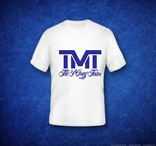 TMT T SHIRT, THE MONEY TEAM STYLE , BOXING - TBE