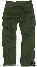 Levis Cargo Style #220790003  100% Cotton Levi's Cargos Army Green Levis