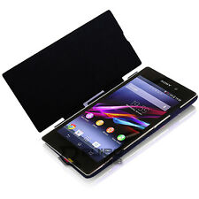 3500mAh Portable External Backup Battery Charger Case for Sony Xperia Z2 L50W