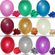 New Hot 100pcs balloon helium balloons Latex Balloons For Party Wedding Birthday