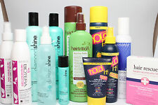 YOUR Choice ZOTOS Salon Professional Hair Products - Buy More Than One & Save!