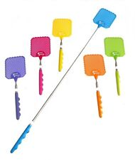 Sweet Swat Extendable Fly Swatter  - Assorted Colors Available