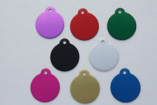 Pet ID tags Custom Engraved ***Free Shipping***