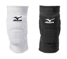 Mizuno VS-1 Adult Volleyball Knee Pads (Sold by the Pair), Black or White  NEW!