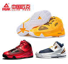 PEAK NBA Series Indiana Pacers #3 George Hill I Basketball Shoes