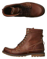 New Mens Timberland Earthkeepers Originals Leather Boot