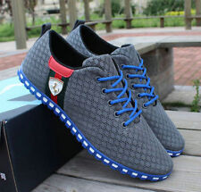 2015 New men's shoes Summer Zapato Casual breathable mesh Sneakers Loafer Shoes