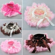 New Style Baby Girl Infant Toddler Pettiskirt Tutu Skirt Party Dance Clothes