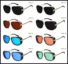 Mens Womens Iron Man 3 Metal material Sports Sunglasses knoxville sun glasses