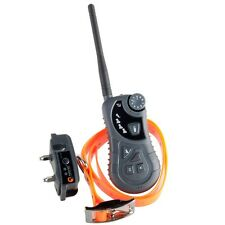 Aetertek AT-218 Submersible Remote Dog Training System Shock No Bark Collar 500M