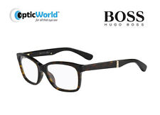 HUGO BOSS - HB0572 Authentic Spectacle Frame with Case (All Colours)
