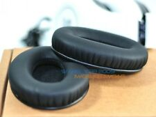 Replacement Cushion Ear Pads  For SL300 Headphones Black White Gold Version