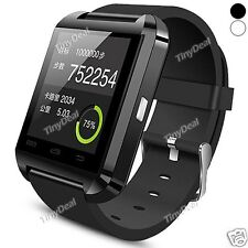 HOT New U8 Smart watch Bluetooth Wrist Watch For Android iphone Samsung LG