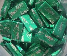 Andes Chocolate Mint Candy,Creme de Menthe,Individually green wrapped, 0.17oz pp