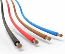 AUPROTEC Automotive 4.0mm² - 50.0mm² electrical auto cable wire battery cord